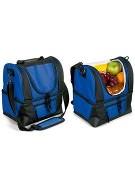 Nevera Nice Bolsa Para Conservar La Temperatura Lonchera - Azul Rey