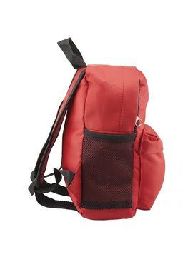 Maleta Maletin Morral Backpack Reflectivo en Poliester - Silver