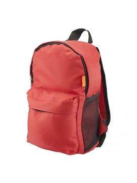 Maleta Morral Backpack Massimo Urban Travel Poliester - Negro