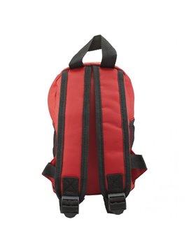Maleta Morral Backpack Gianni Urban Travel Poliester - Negro