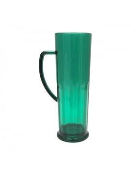 Esfero Boligrafo Lapicero Ventura Plastico Stylus y Clip - Verde