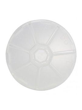 Pocillo Mug Laser en Ceramica Recubrimiento Especial - Rojo