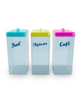Set de Costurero de Viaje Rollings 8 Accesorios Plastico