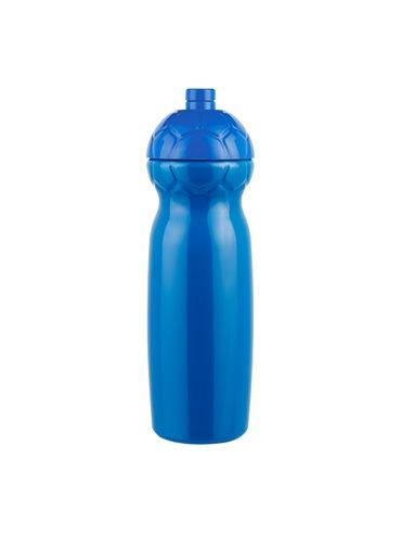 Botella Botilito Ricaurte Pet 750 Ml Rosca Twist Off - Azul