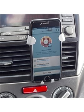 Soporte Ajustable Para Moviles Tabby - Azul