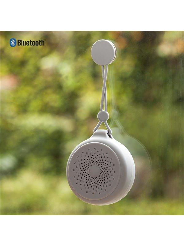 Speaker Bluetooth Splash 3W Chupa Tecnologia IPX4 - Negro