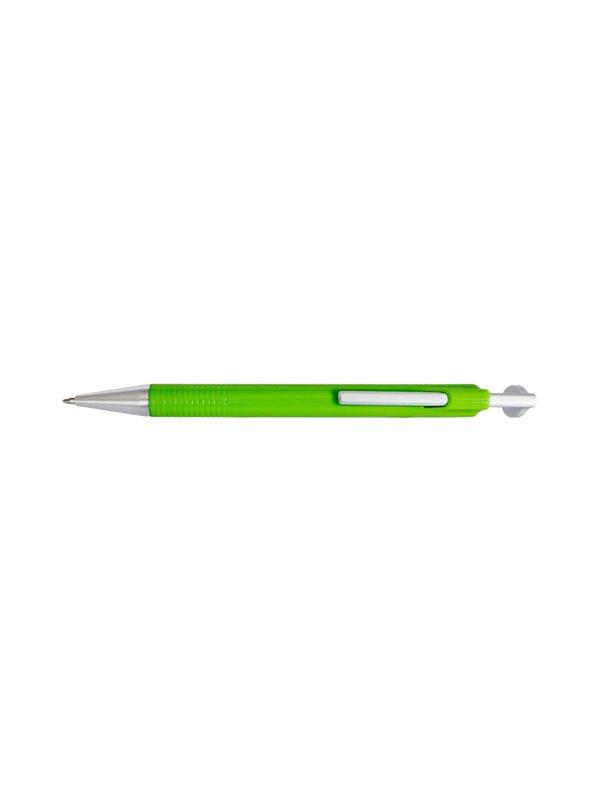 Set de Manicure Neon en Estuche de PVC Cierre Magnetico - Rosado