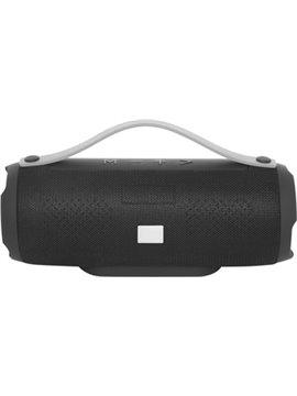 Parlante Portatil Bluetooth Turn Bateria De Litio 1200MAH - Negro