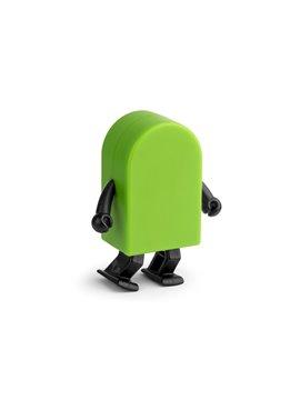 Altavoz Bluetooth Dancing baila con la musica - Verde Limon