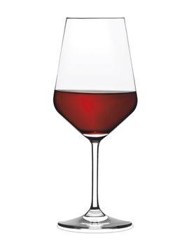 Copa Harmony Red Wine 6 unidades por Caja - Transparente