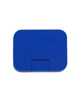 Multipuerto Plastico Con 4 Entradas Usb Edon - Azul Oscuro