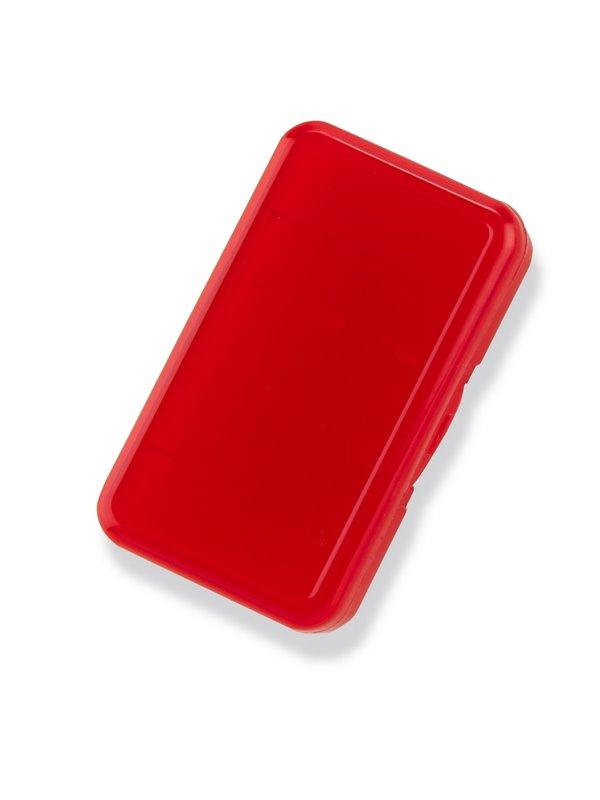 Estuche Organizador Multiusos Boxx - Rojo