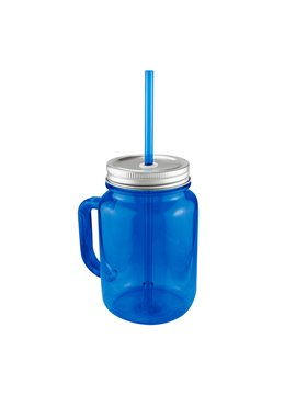 Regla Flexible Twist En Plastico 30cm - Azul