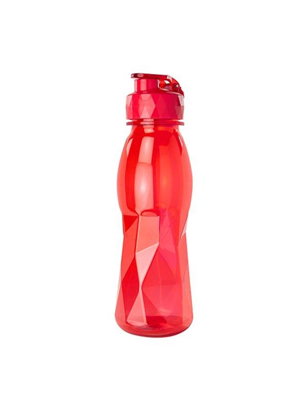 Botella Botilito Neiva Valvula Seguridad Capacidad 750 Ml - Rojo
