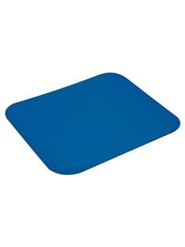 Dispositivo Pad Mouse Rectangular Lord Antiderrapante - Azul