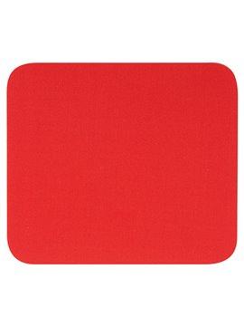 Dispositivo Pad Mouse Rectangular Lord Antiderrapante - Rojo