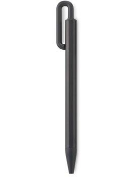 Esfero Boligrafo Metalico Forwin Mecanismo Push - Negro