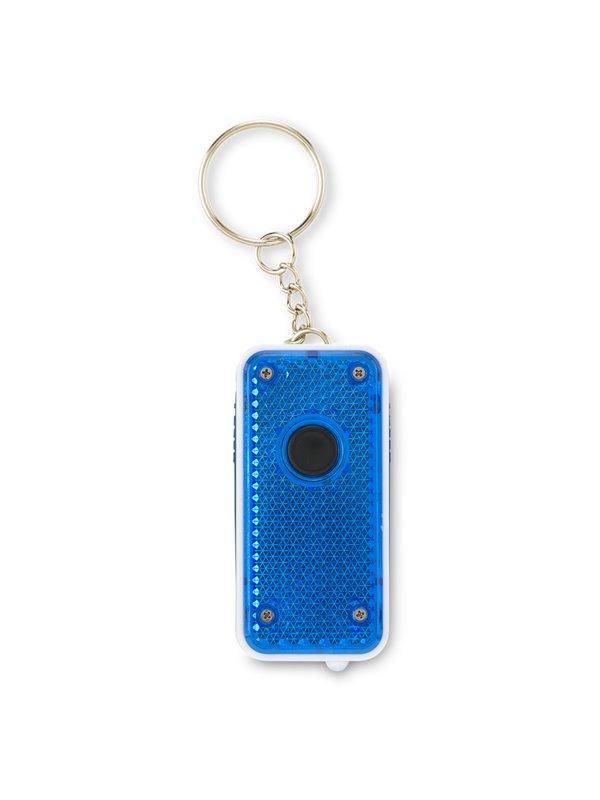 Mini Set de 2 Destornilladores Reflect Linterna - Azul