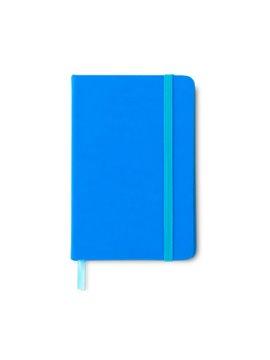 Esfero Boligrafo Luxemburgo Wax con Resaltador en Cera - Azul Oscuro