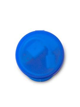 Audifonos Manos Libres Intrauditivos Bigot Con Microfono - Azul