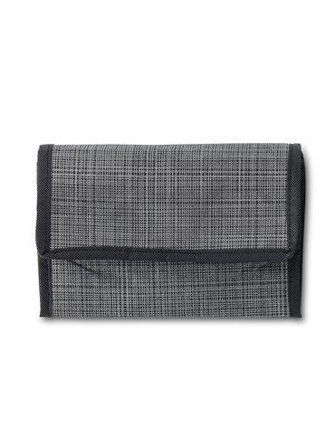 Nevera Lonchera Cooler Bag Cambrel Loretta Interior Aluminio - Negro