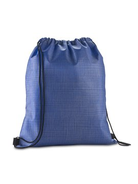 Tula Morral Sporty Bag En Cambrel Lucan - Azul