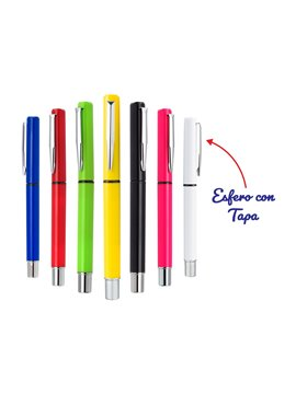 Kit Set Crayolas Dexter en Estuche Elaborado en Plastico - Multicolor