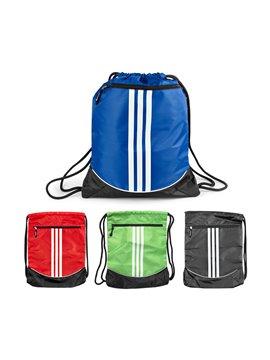 Bolso Maletin Maleta Morral Backpack Urban Travel - Negro/Gris