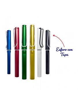 Set Llavero Linterna Glint 3 Modos de Luz - Azul Rey