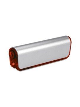 Parlante Altavoz Manos Libres Feast Bluetooth - Rojo