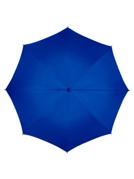 Sombrilla Paraguas UV Circular 27 Pulgadas AntiBrisa - Azul Rey