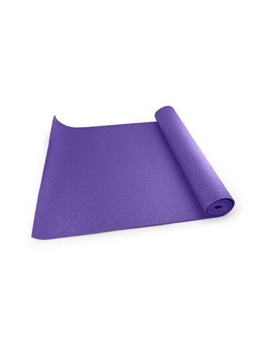 Colchon Dream Colchoneta para Yoga en Poliester - Morado