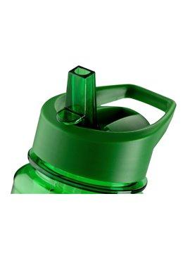 Termo Botella Lacross 750 Ml Plastico Facil Agarre - Verde