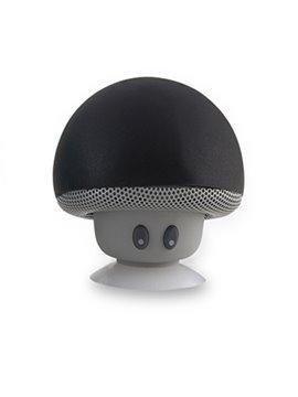 Speaker Parlante Altavoz Bluetooth Hooper Funcion Soporte - Negro