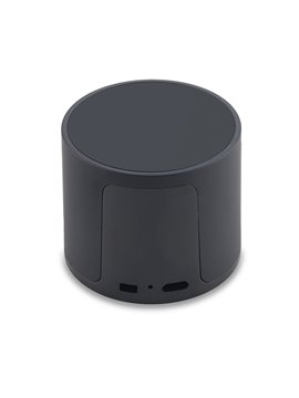 Speaker Bluetooth Echo Black - Negro