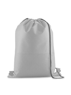 Bolsa Sporty Bag Mesh en Cambrel Malla Lateral - Blanco
