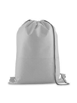 Bolsa Sporty Bag Mesh en Cambrel Malla Lateral - Blanco
