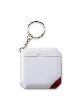 Mini Set de Destornilladores Brogan 4 accesorios - Rojo