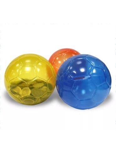 Alcancia Balon - Produccion Nacional - Colores de Linea