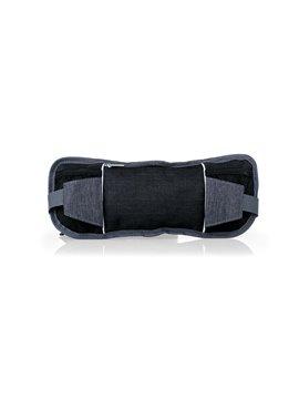 Dispositivo Auto Set 4 en 1 Luz Led COB Iman Cortador - Negro