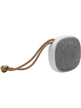 Altavoz Parlante Leucade Bluetooth - Gris/Blanco