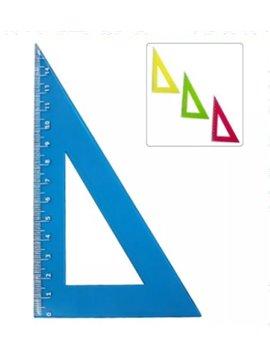 Escuadra de 30 grados - Produccion Nacional - Colores de Linea