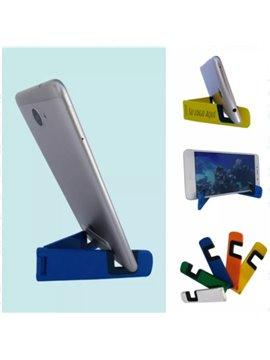Porta Celular Plegable - Produccion Nacional - Colores de Linea