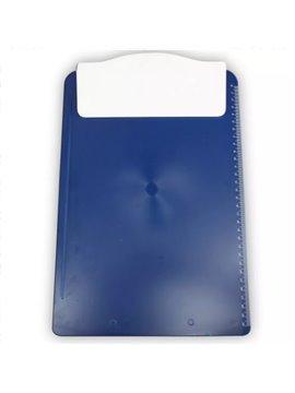 Altavoz Parlante Bluetooth Indie Distancia 10 Metros de ABS - Azul Rey