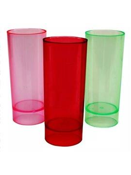Copa cilindrica 2 onz sin cordel - Produccion Nacional - Colores de Linea