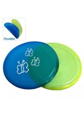 Disco Volador Frisbee Flex - PVC - Produccion Nacional - Colores de Linea