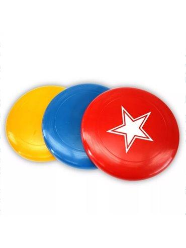 Disco Volador Frisbee Sport - Produccion Nacional - Colores de Linea