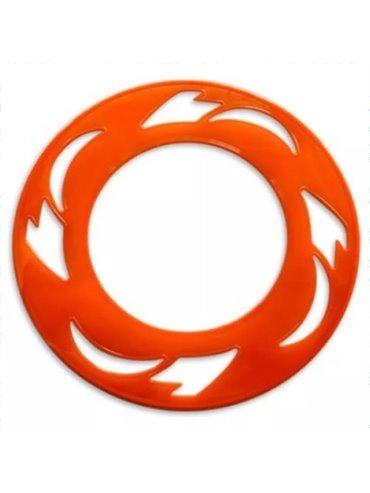 Disco Volador Frisbee Tornado - Produccion Nacional - Colores de Linea
