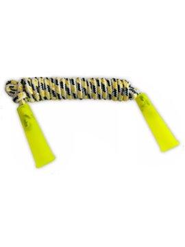 Cuerda para Saltar Lazo 3 m - Produccion Nacional - Colores de Linea