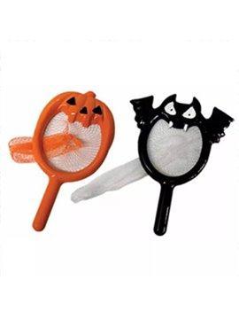 Porta Golosinas Halloween - Produccion Nacional - Colores de Linea